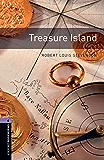 Treasure Island, Oxford Bookworms Library: 1400 Headwords