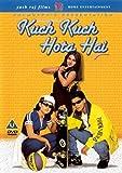 Kuch Kuch Hota Hai [Import anglais]