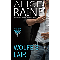 Wolfe's Lair: Book one in an exciting new series by Kindle Top 100 bestselling author (The Club Twist Series 1)