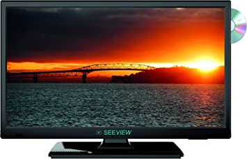 seeview 472622 TV DVD LED HD: Amazon.es: Coche y moto