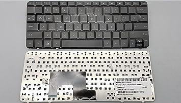 keyboard go go go Teclado de Repuesto para portátil HP Mini ...