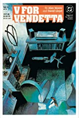 V pour Vendetta - Chapitre 2 (French Edition) Kindle Edition