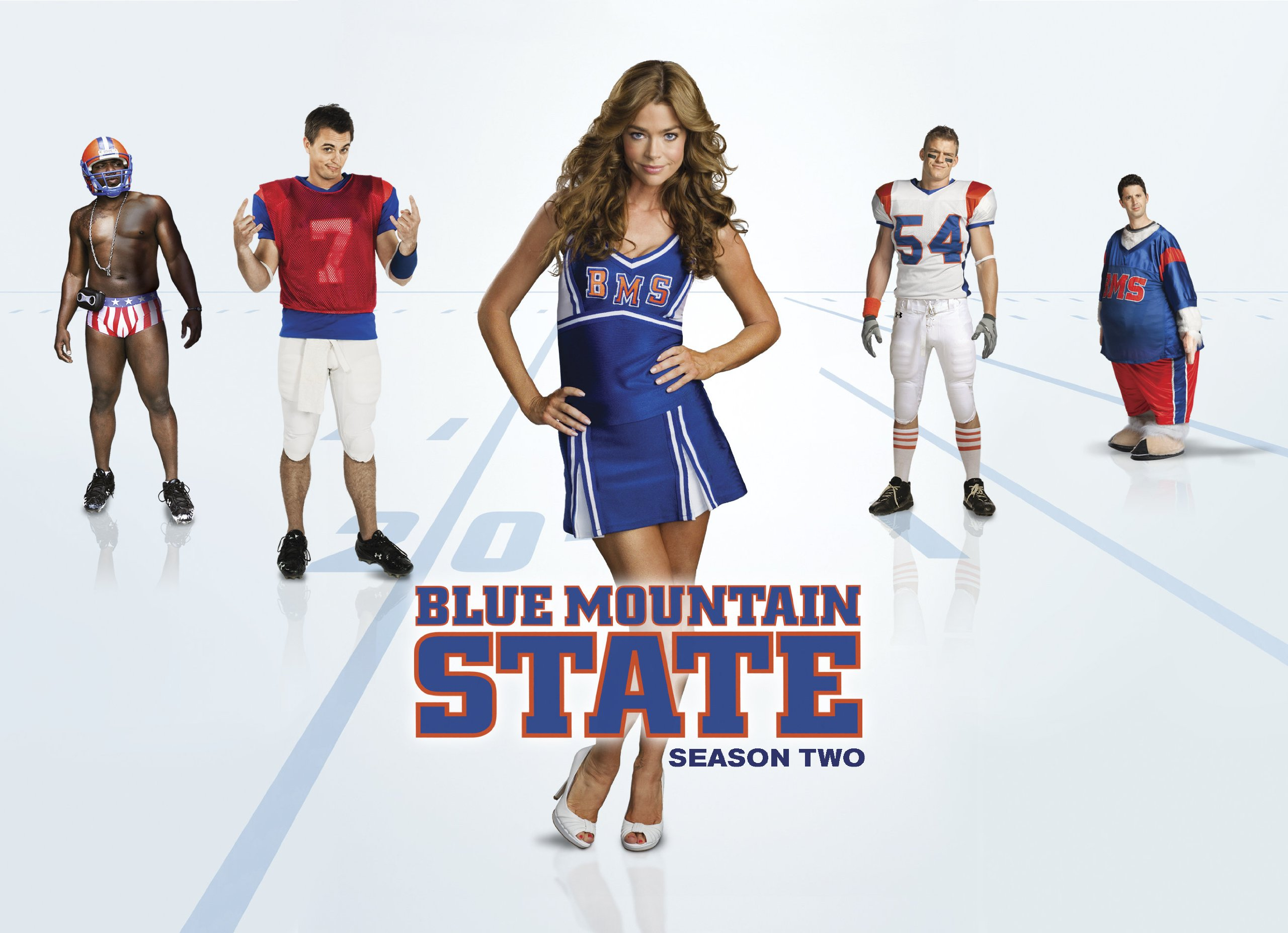 Watch Blue Mountain State Season 2 | Prime Video