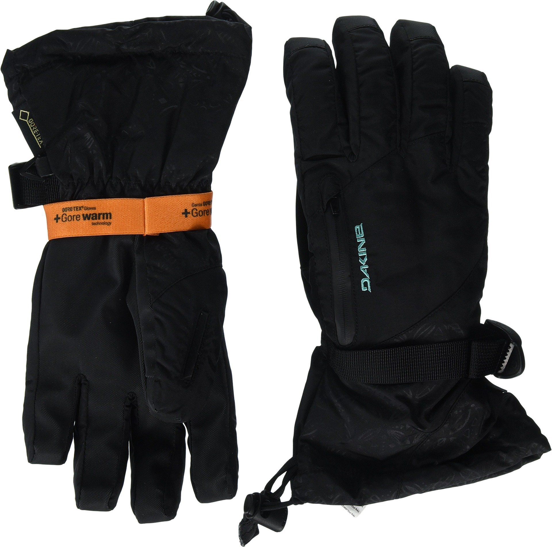 Dakine Women's Sequoia Insulated Gloves, Tory S