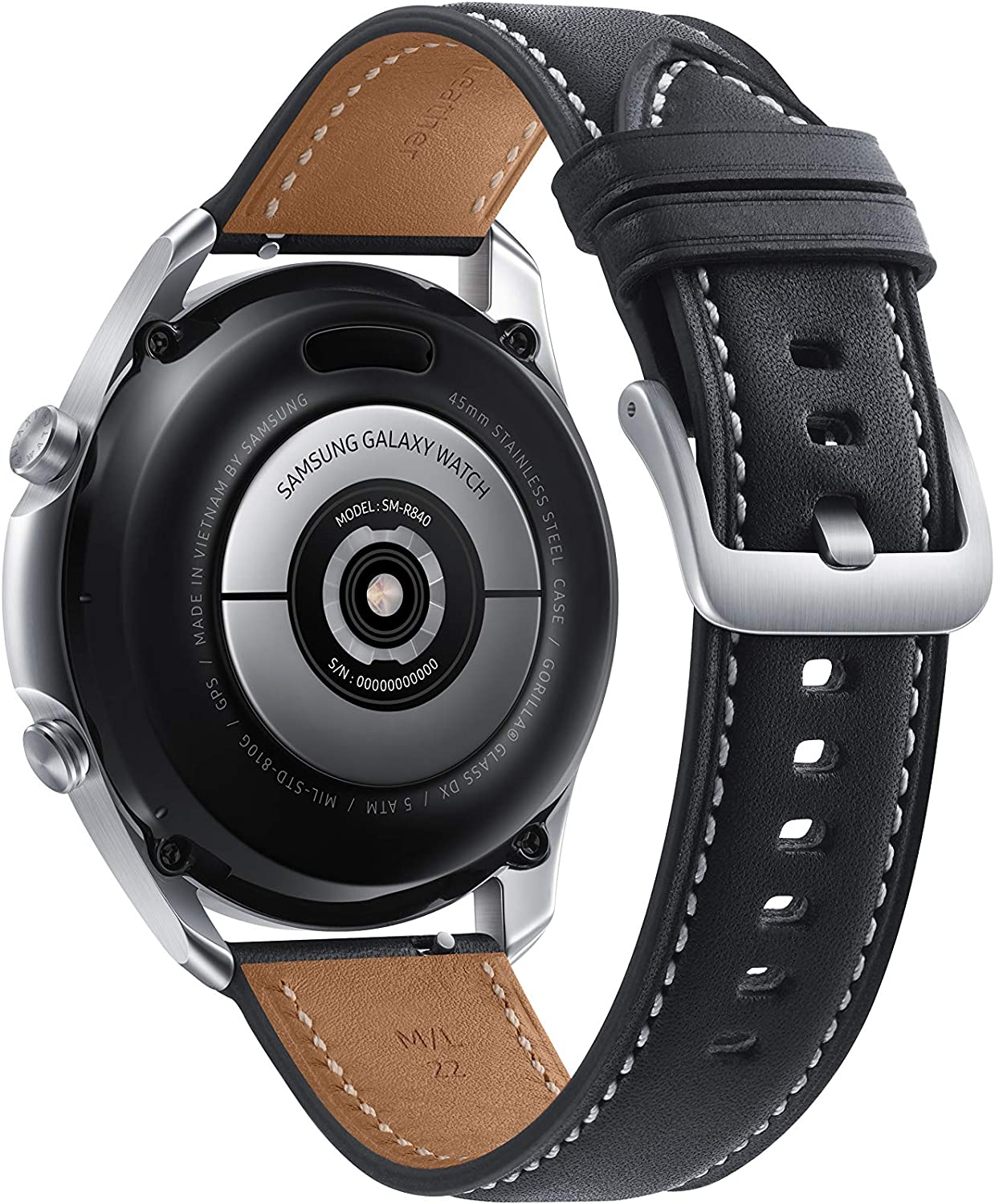 Montre GPS Galaxy Watch 3