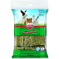 Kaytee Natural Timothy Hay Cubes Rabbits & Small Animals