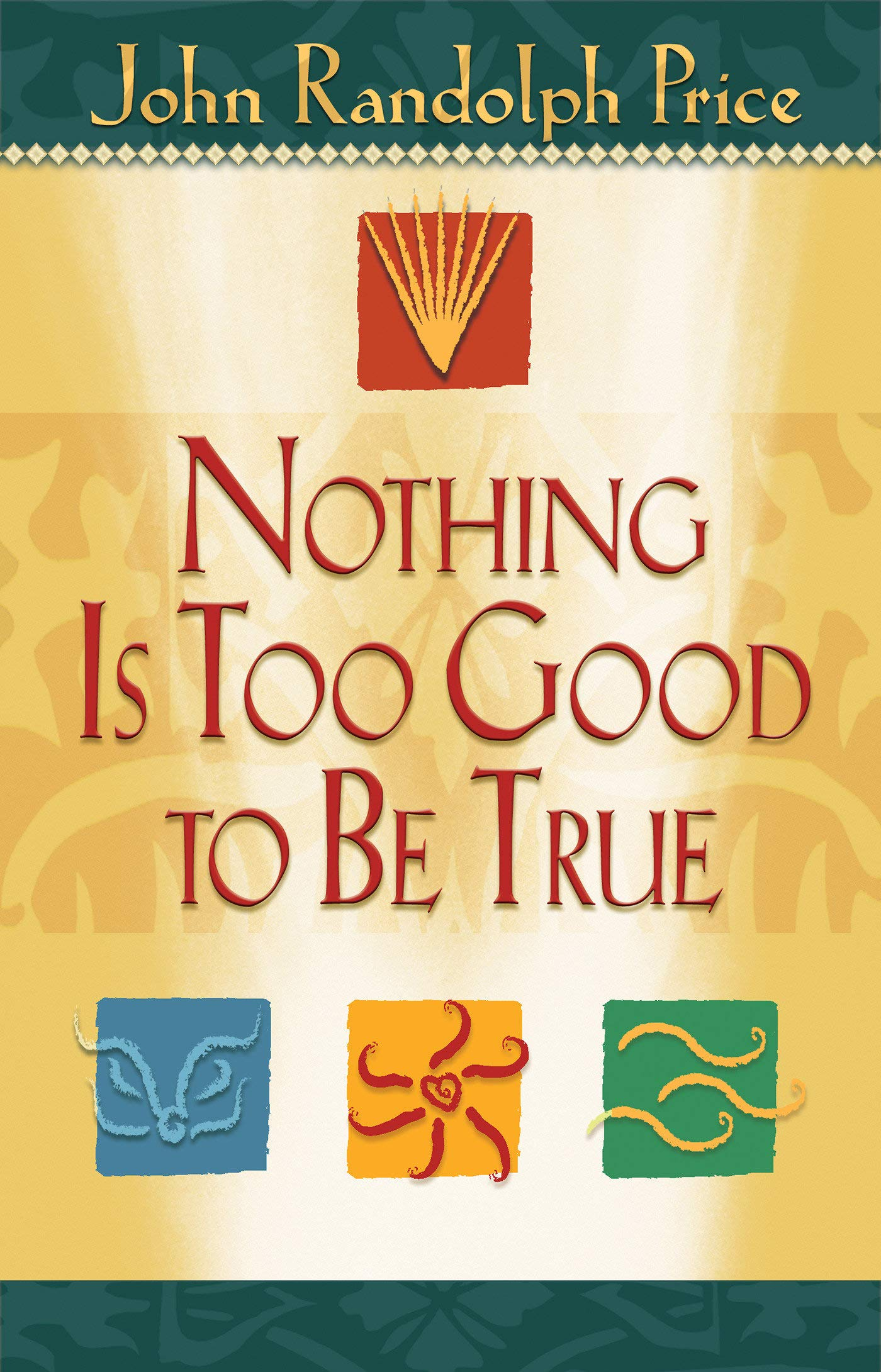 Download Nothing Is Too Good to Be True pdf