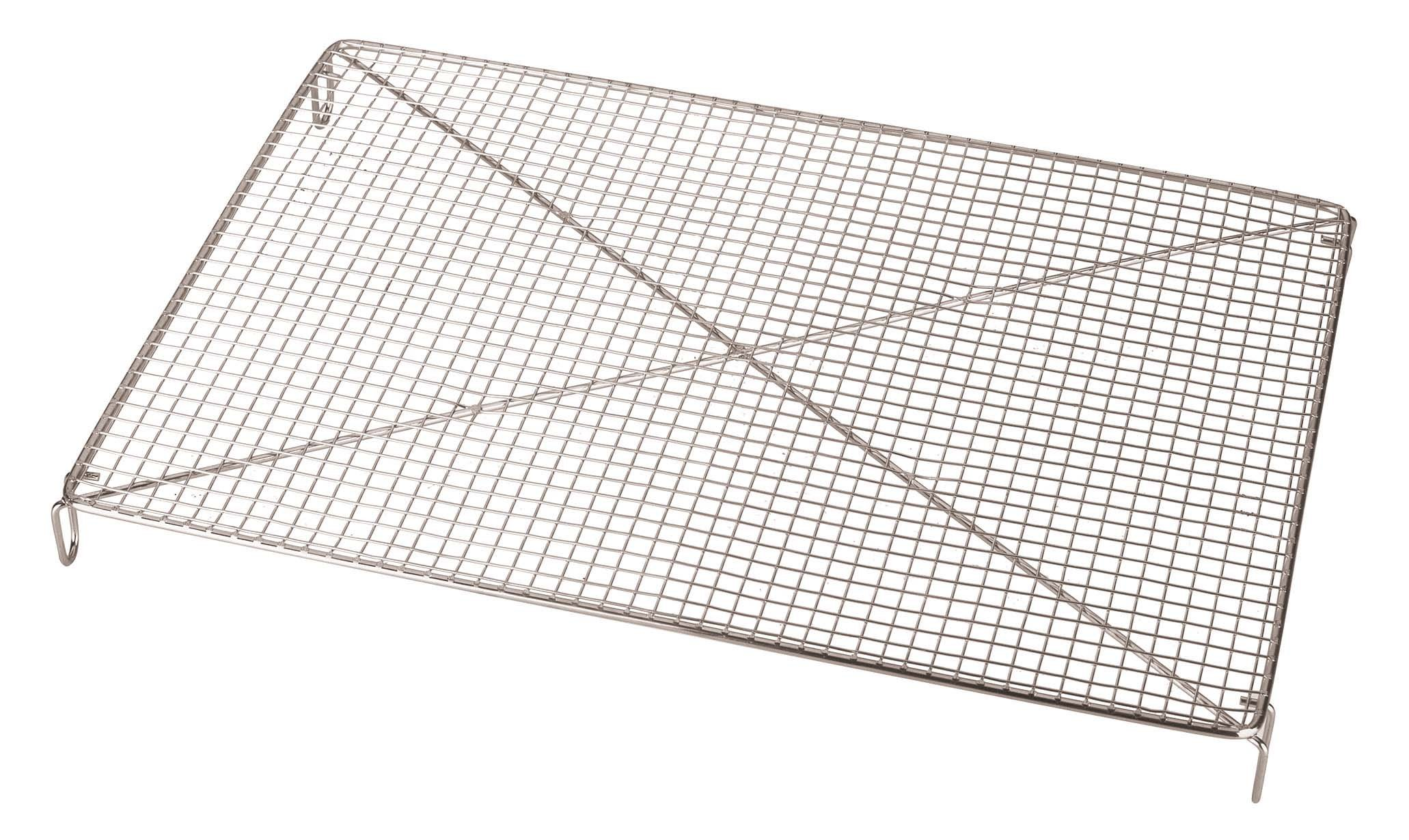 Paderno World Cuisine Stainless Steel Wire Grate