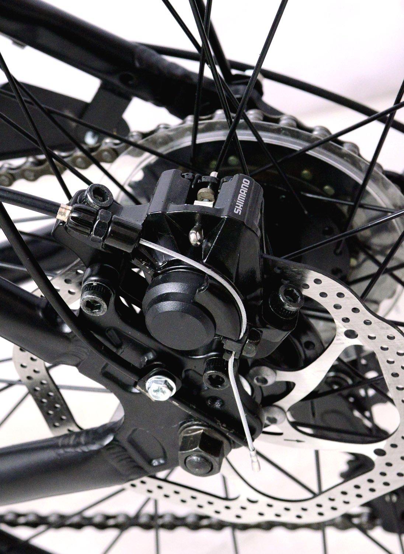 Fito Men S Modena Gt 2 Aluminum Alloy 7 Speed Beach