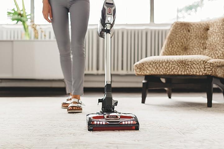 Top 10 Best Multi-Surface Vacuum Cleaners 2019