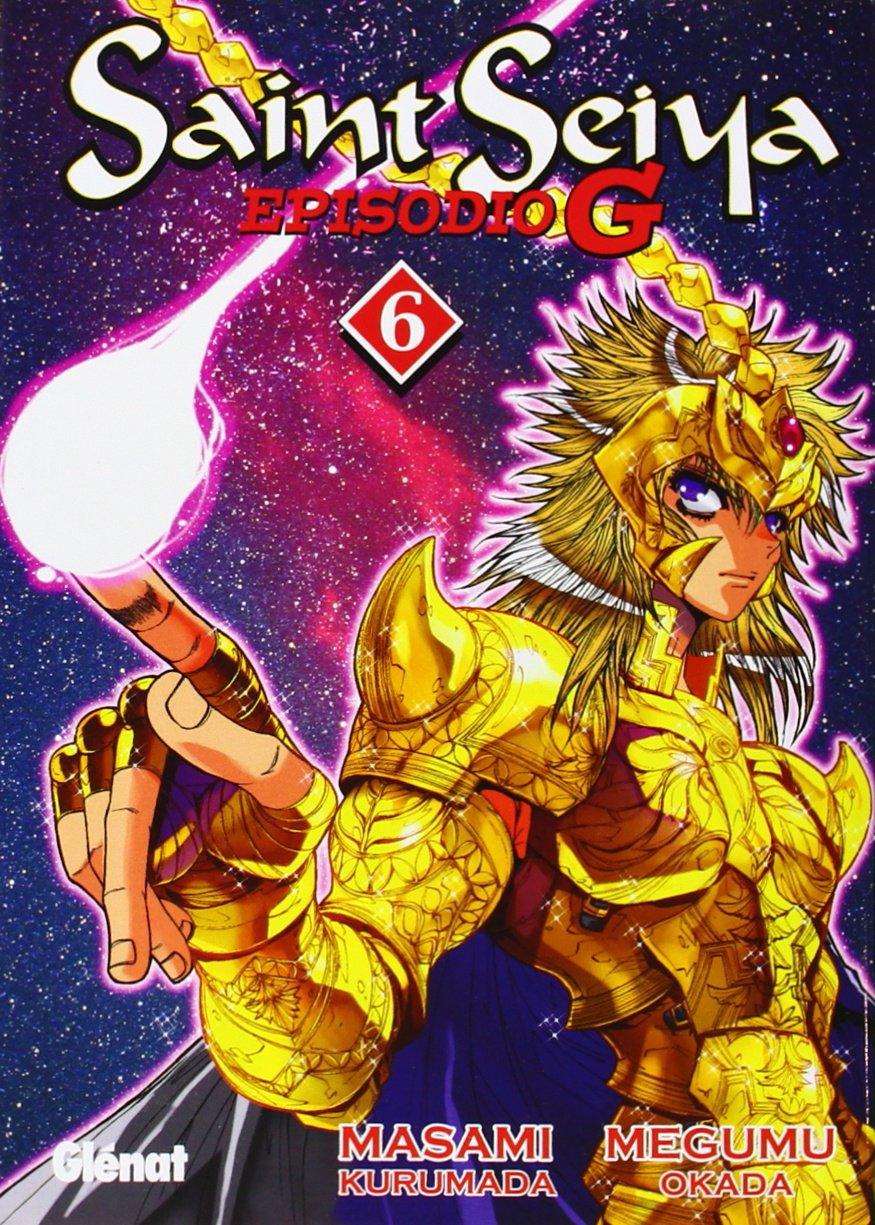 Download saint seiya episodio g 6 (Shonen) (Spanish Edition) ebook