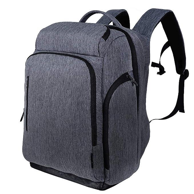 Amazon.com: Hap Tim Mochila para portátil 15.6/14/13.3 ...