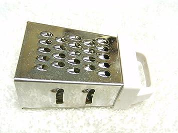 Retro Kühlschrank Usa : Amazon acme lebensmittel käse reibe vintage kühlschrank magnet