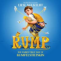 Rump: The (Fairly) True Story of Rumpelstiltskin