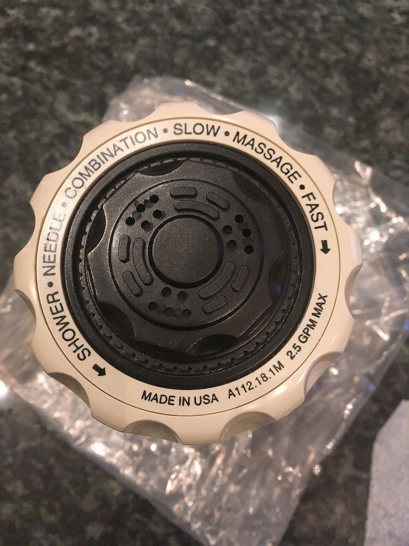 Eljer Pressure Balance Tub/Shower Faucet, Less Handle, Variety ...