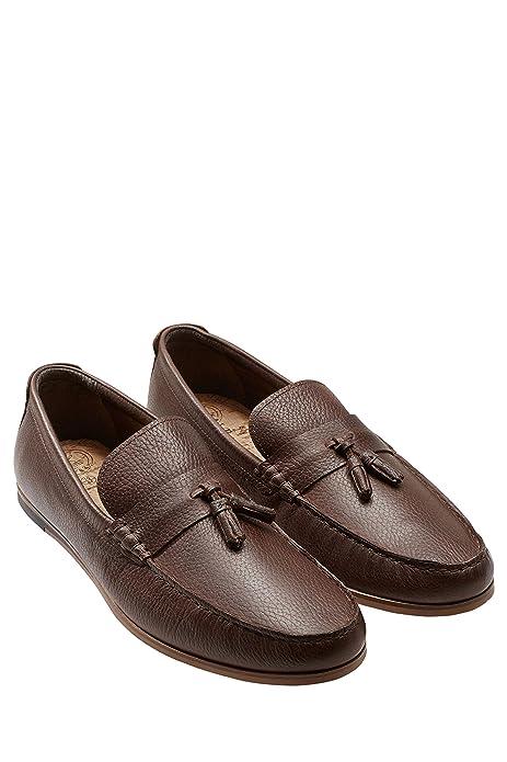 next Hombre Mocasines Elegantes Zapatillas Calzado: Amazon.es: Zapatos y complementos