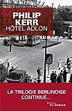Hôtel Adlon (Grands Formats) (French Edition)