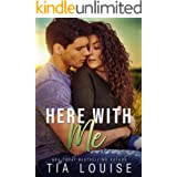 Here With Me: A small-town, age-gap romance (stand-alone) (Fight for Love Book 3)