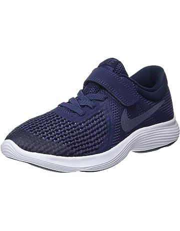 c907df182c Nike Girls Revolution 4 (PSV) Running Shoes