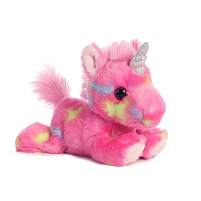 "Aurora - Bright Fancies - 7"" Jellyroll - Unicorn: Toys & Games"