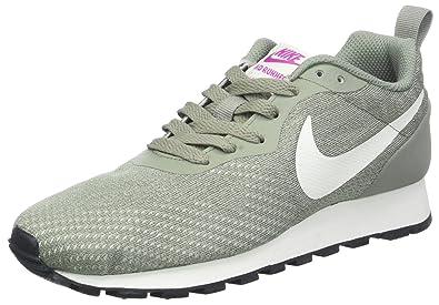 Nike Damen Mid Runner 2 Eng Sneaker