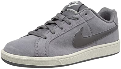 Court Basses Wmns SuedeSneakers Royale Femme Nike 6y7bvfYg
