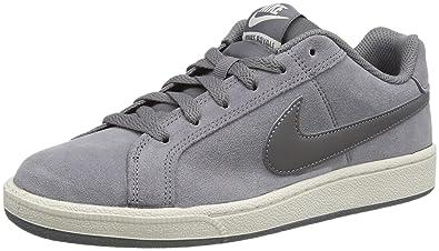 5ed74eef418c Nike Women  s Court Royale Suede Gymnastics Shoes