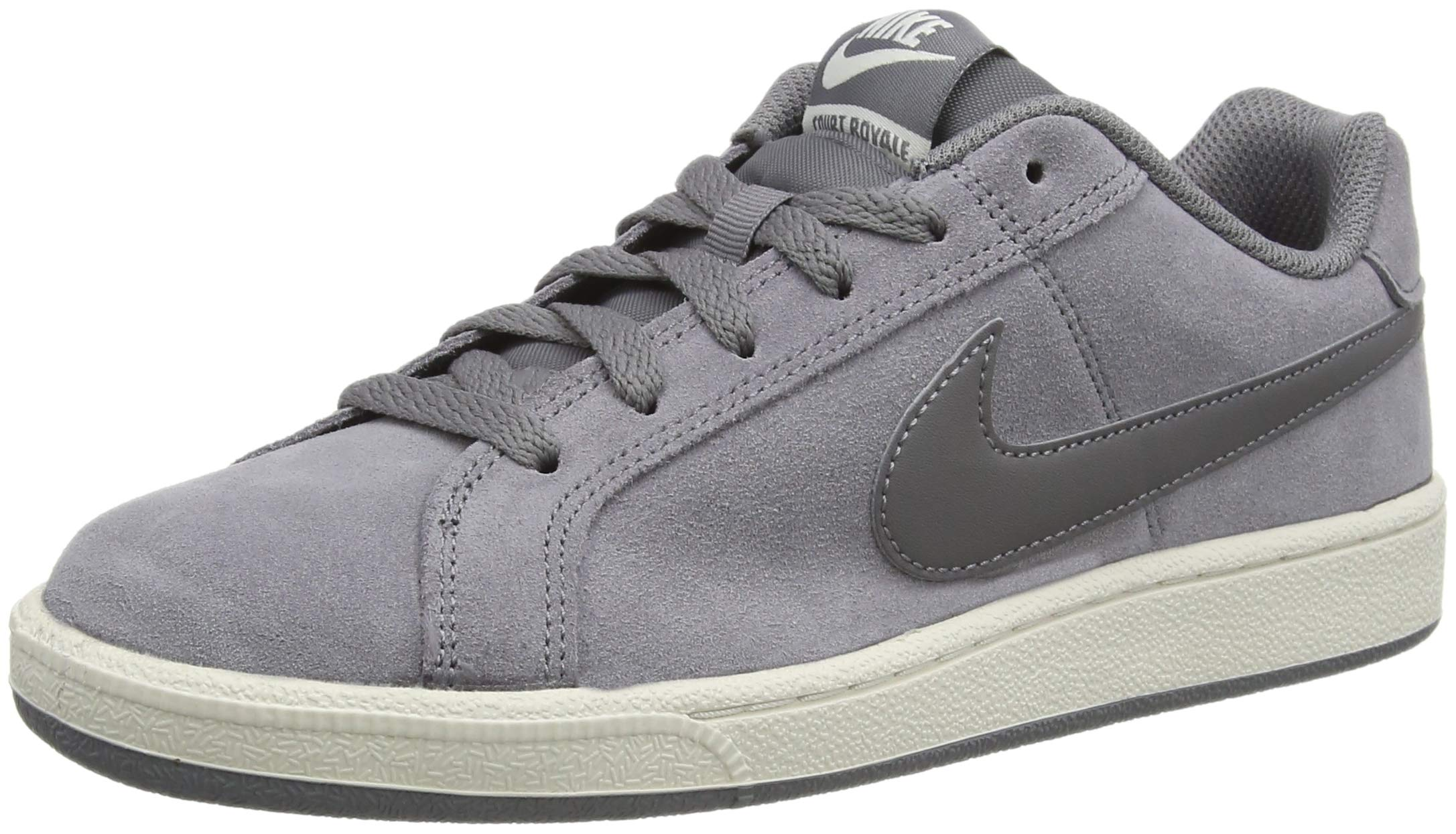 Women's Nike Court Royale Suede Shoe