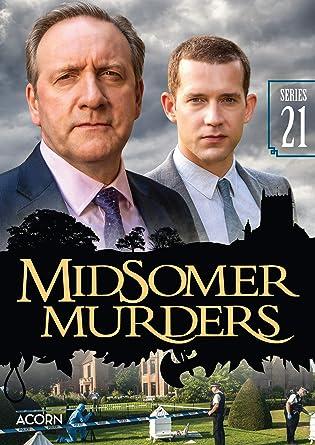 Midsomer Murders Series 21