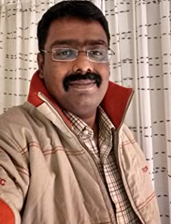 Balachandran Kodandath
