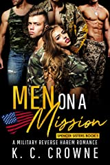 Men on a Mission: A Contemporary Reverse Harem Romance (Spencer Sisters Book 1) Kindle Edition