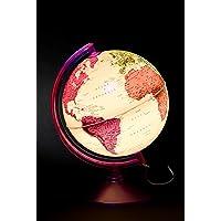 Gürbüz Yayınları 46254 Globe (Işıklı), Seven Colors , 26'lık