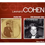 Field Commander Cohen: Tour of 1979