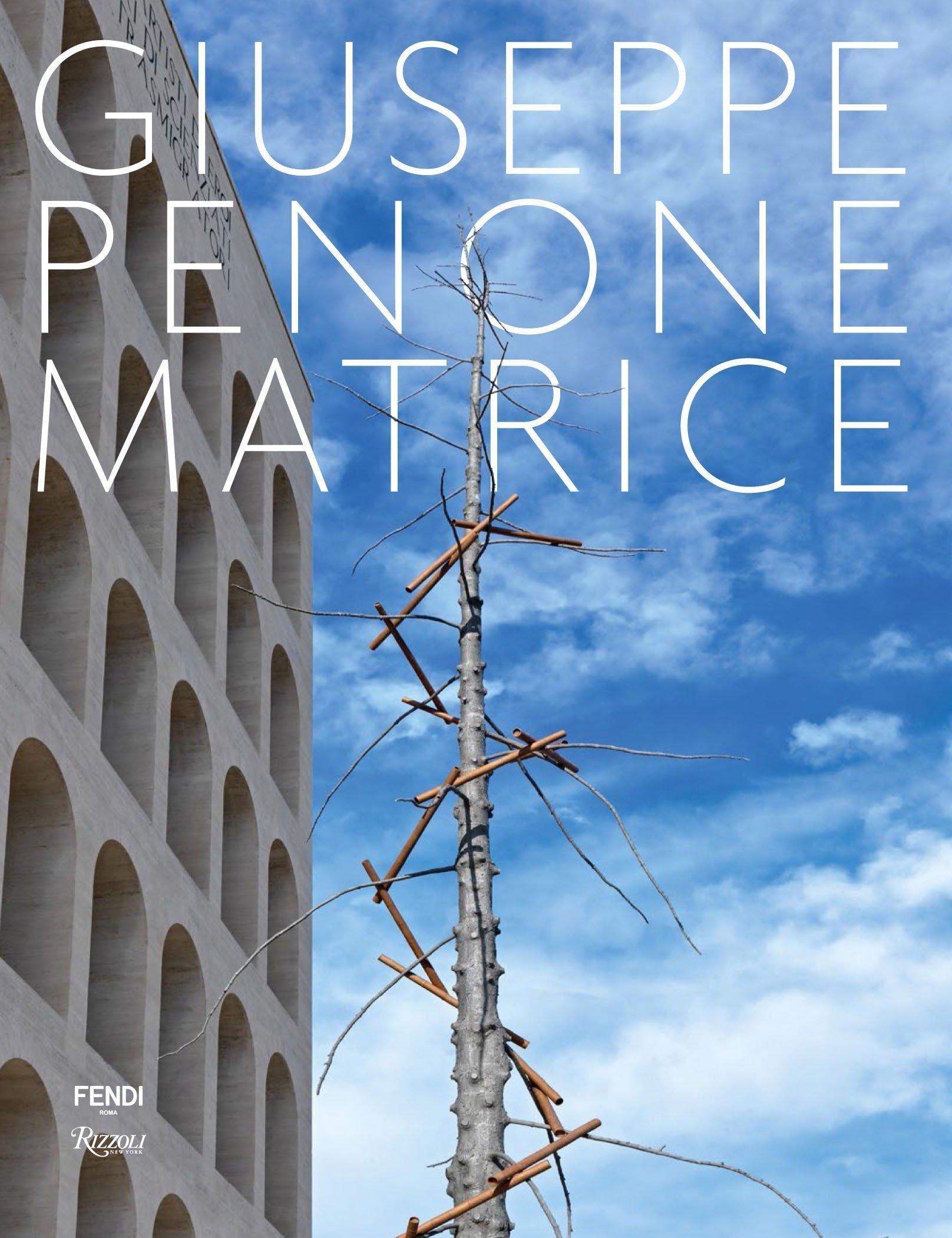 Giuseppe Penone: Matrice pdf