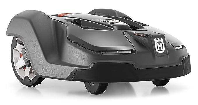 ROBOT CORTACESPED HUSQVARNA AUTOMOWER 430X: Amazon.es: Bricolaje y ...