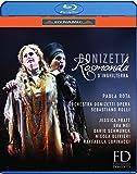 Gaetano Donizetti: Rosmonda d'Inghilterra [Blu-ray]