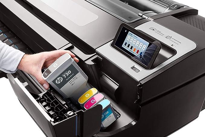 HP DesignJet T1700dr 44-in Printer: Hp: Amazon.es: Electrónica