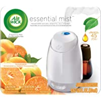 Deals on Air Wick Essential Mist Essential Oil Diffuser + 1 Refill