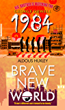 Brave New World & 1984