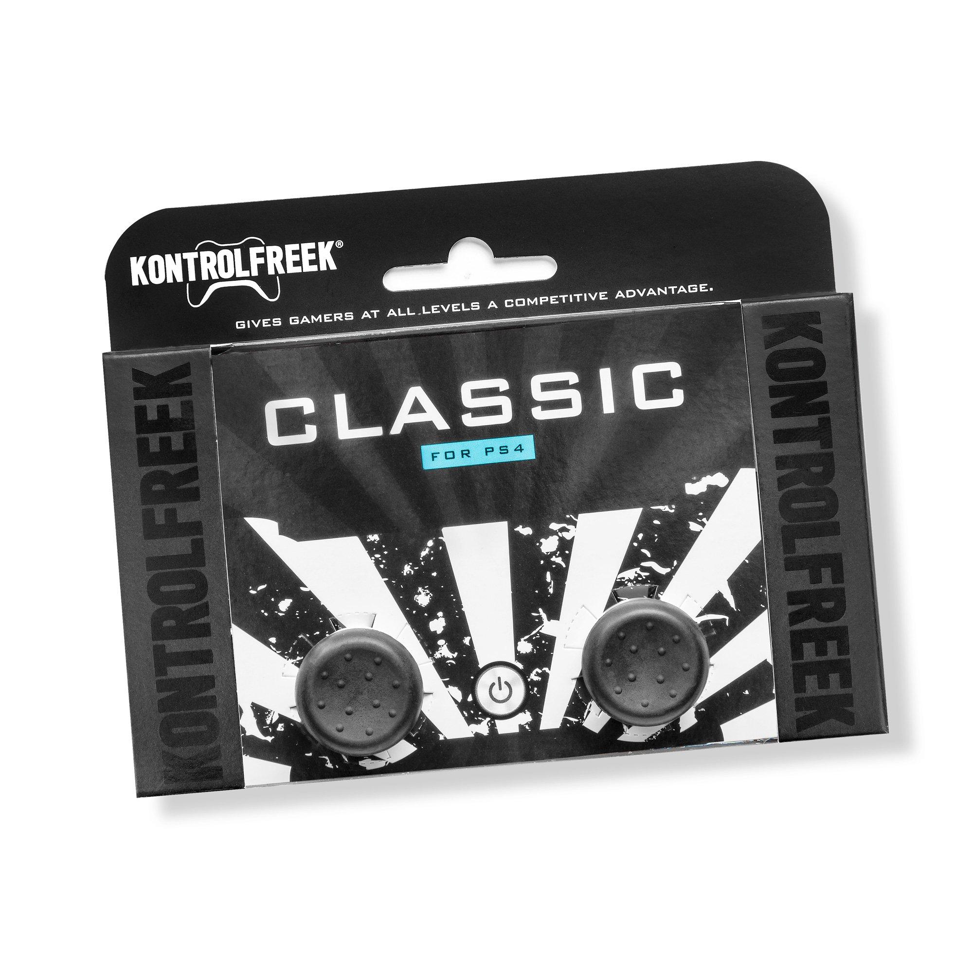 KontrolFreek Classic PS4