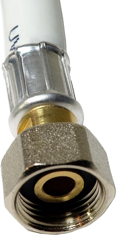 Proweltek-Keops PR1230 - Kit descompresor para butano y Manguera Flexible
