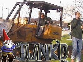 Junk'd