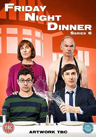 Friday Night Dinner Series 6