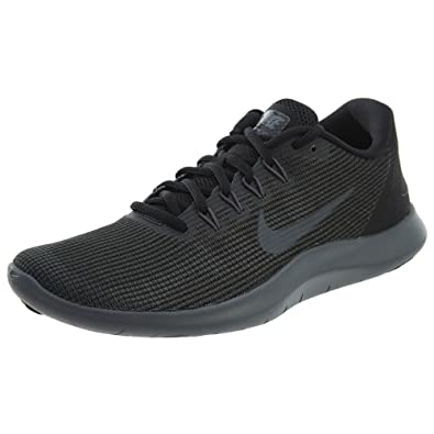 NIKE Damen Laufschuh Flex Run 2018 Sneakers,: Amazon.de: Schuhe ...