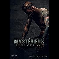 Rédemption: Dark romance (Mystérieux t. 3)
