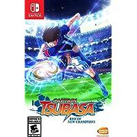 Captain Tsubasa. Rise of New Champions (Super Campeones) - Standard Edition - Nintendo Switch