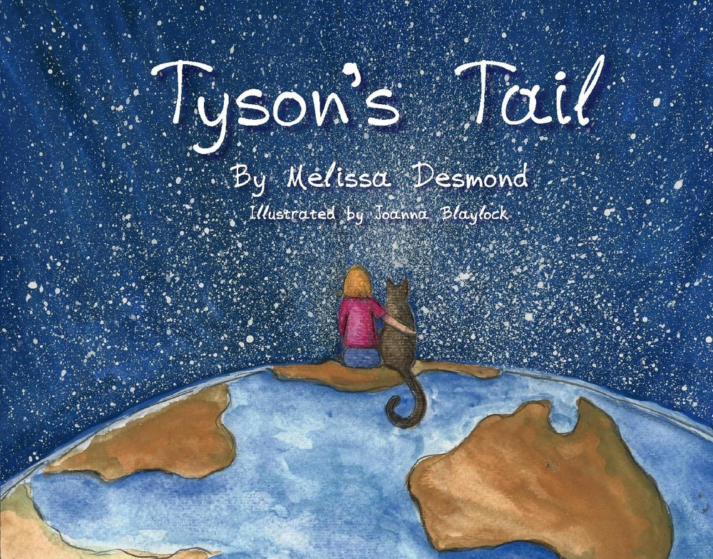 Download Tyson's Tail ebook