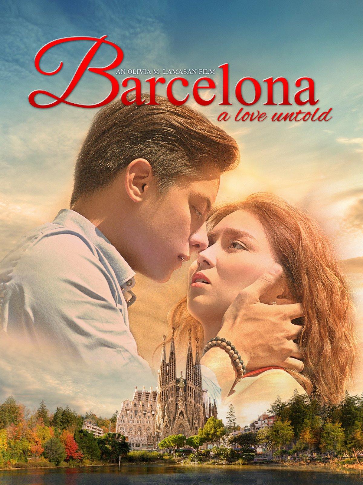 Watch Barcelona A Love Untold Prime Video
