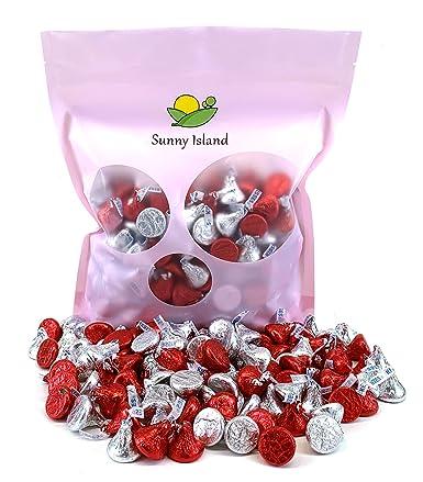 Sunny Island Bulk – Vela Hersheys Kisses de caramelo ...