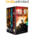 Lock & Key - The Complete Series - Motorcycle Club Romance: Books 1 - 4